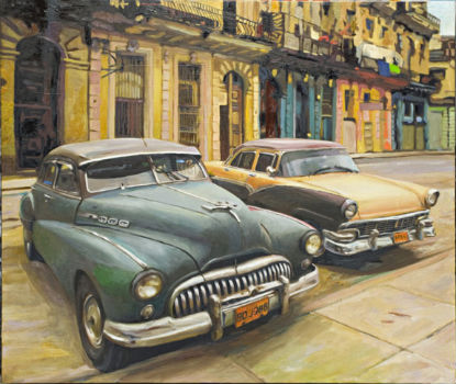 Havana Evening