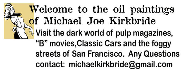 michael joe kirkbride 2011
